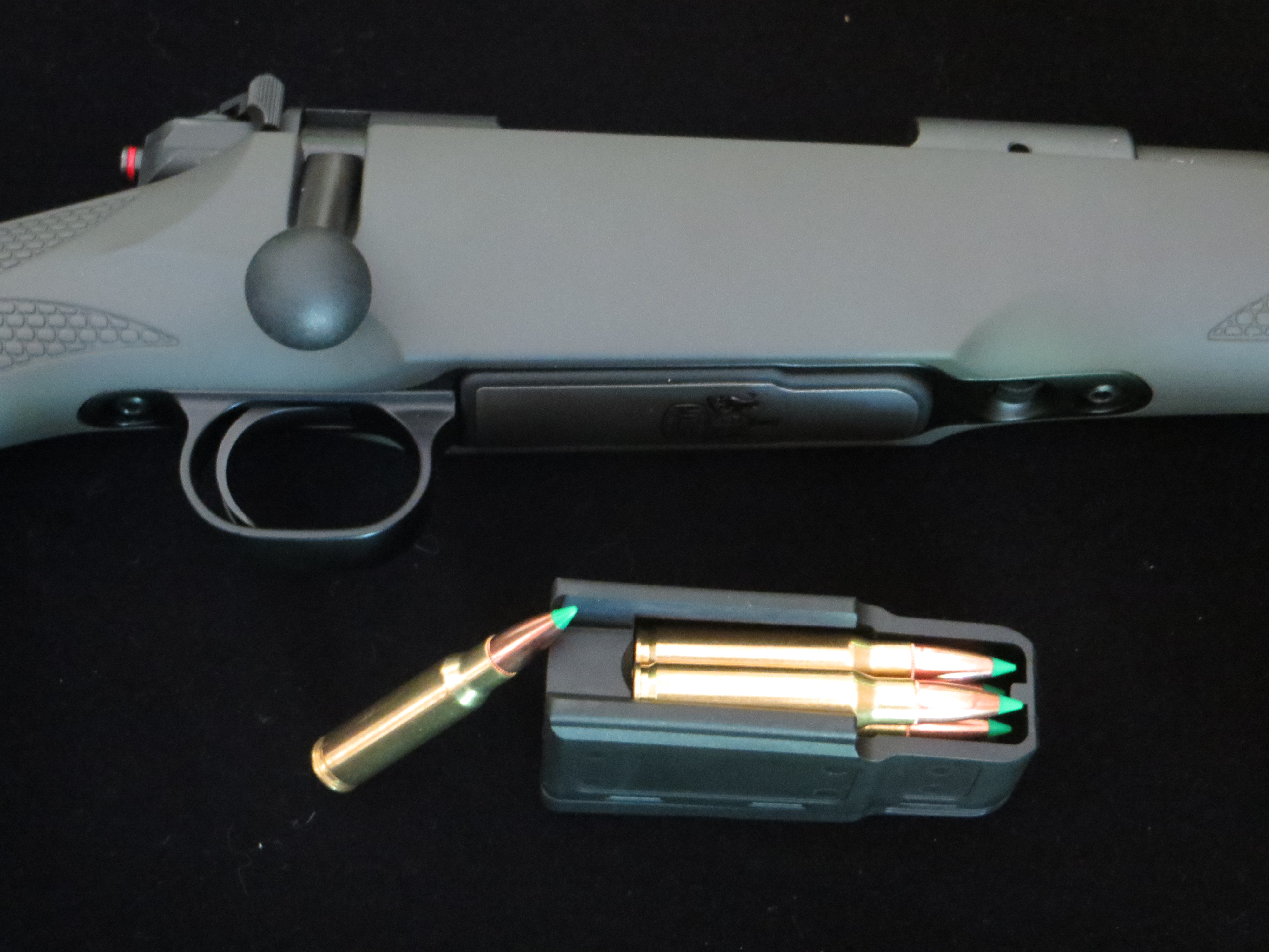 Mauser M12 Extreme